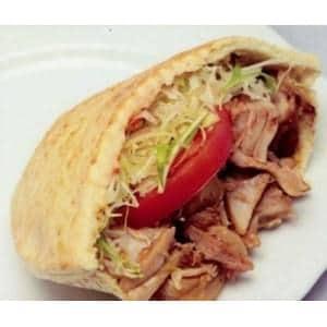 ケバブサンド/Kebab Sand
