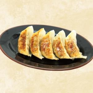餃子(5粒)