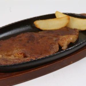 国産牛ステーキ弁当