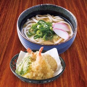 【温】天ぷら