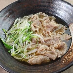 【温】牛肉