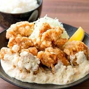 【D330】特製 チキン南蛮大盛り弁当