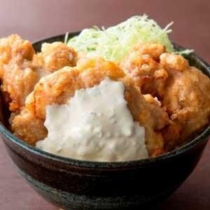 【D337】チキン南蛮丼 3個