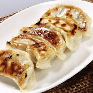 【091】焼き餃子
