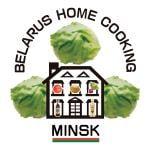 ベラルーシ 家庭料理ミンスクの台所