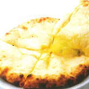 【50】チーズナン/Cheese Nan