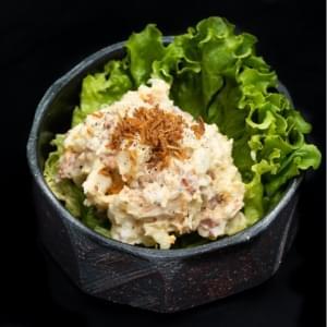 ベーコンポテトサラダ Bacon Potato Salad