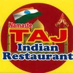 インドレストラン ナマステタージ