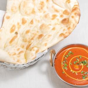 15時からのお得なセット/Curry and Nan or Rice Set