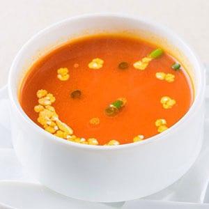 トマトスープ/Tomato Soup