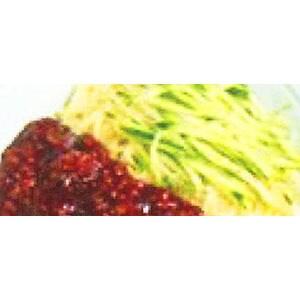89.ジャージャー麺