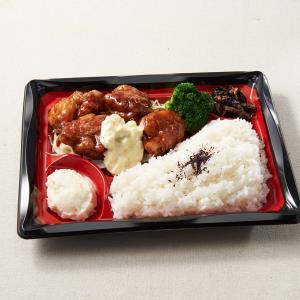 【A6】チキン南蛮弁当