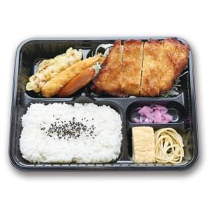 チキン南蛮スペシャル弁当