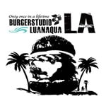 L.A BURGER LuanAqua burger studio