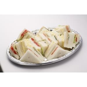 サンドイッチプレート