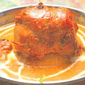 タンドリーマサラカレー/Tandoori Masala Curry