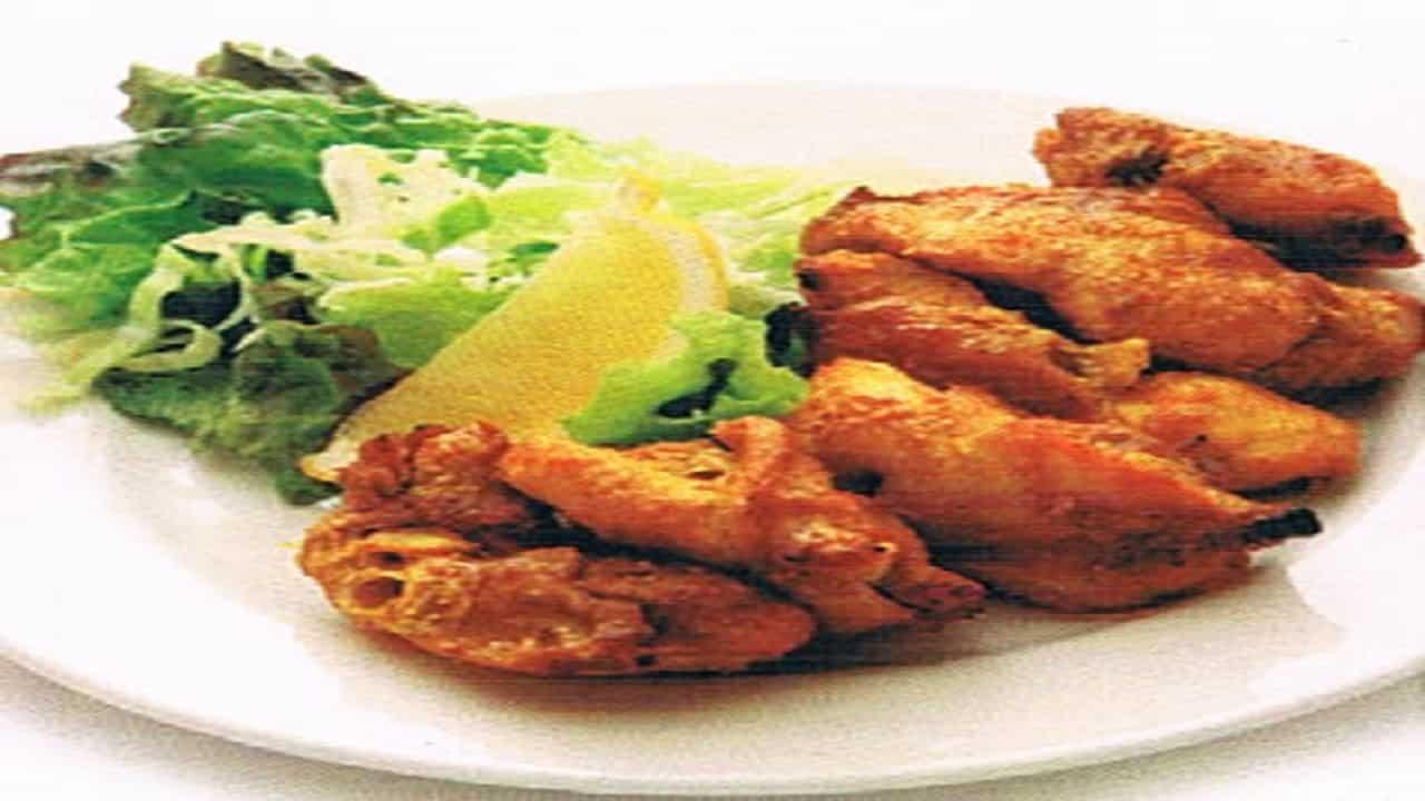 チキンセクワ chicken sakuwa
