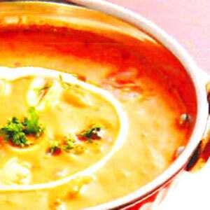 シーフードカレー seefood curry