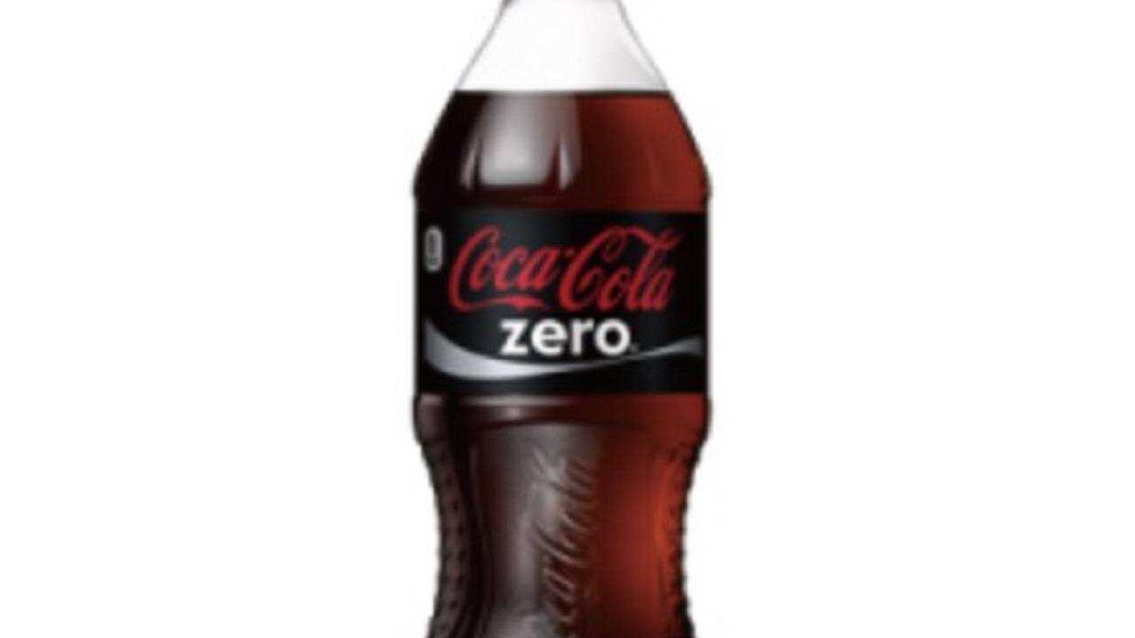 コカコーラ zero 500ml