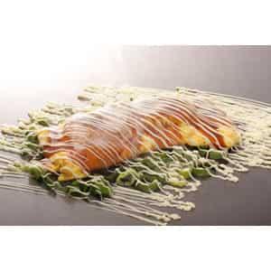とんぺい焼き Tompei-yaki