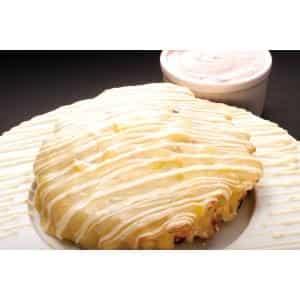 シーフード明太クリーム焼きGrilled Seafood Menta Cream