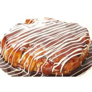 岩中豚の特選!豚玉Iwanaka pork specialties Pork ball