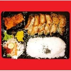 【ランチ限定】餃子定食 11:00~14:00
