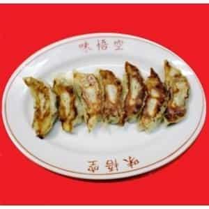 焼餃子(7ケ)