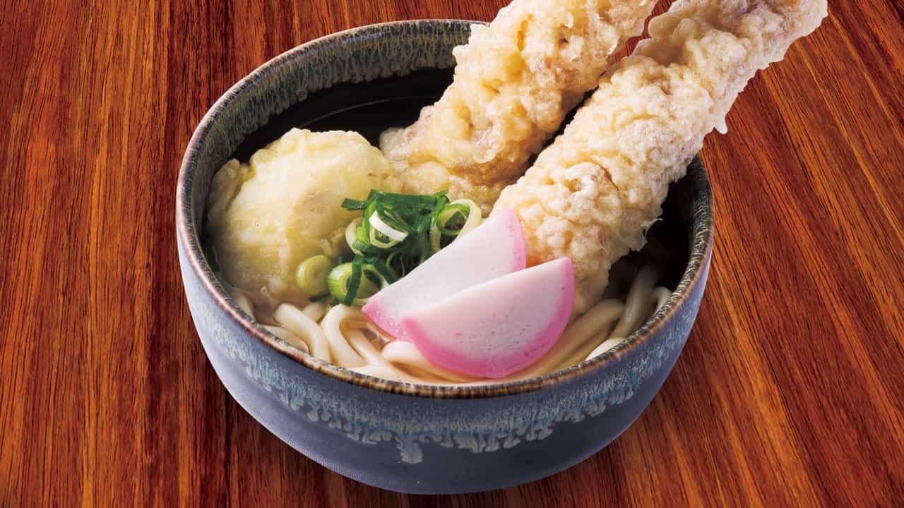 【温】サクッと「ちくわ」天ぷら
