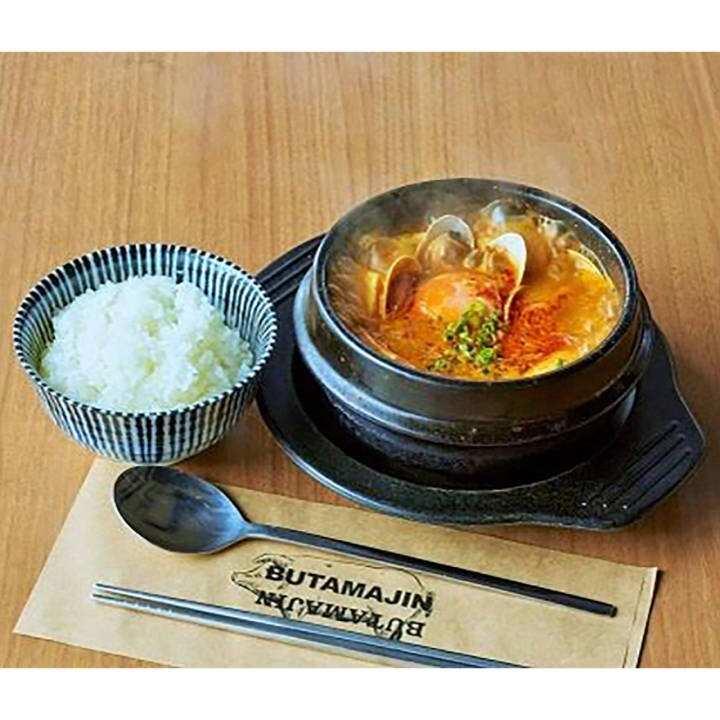BUTAMAJIN 根塚店