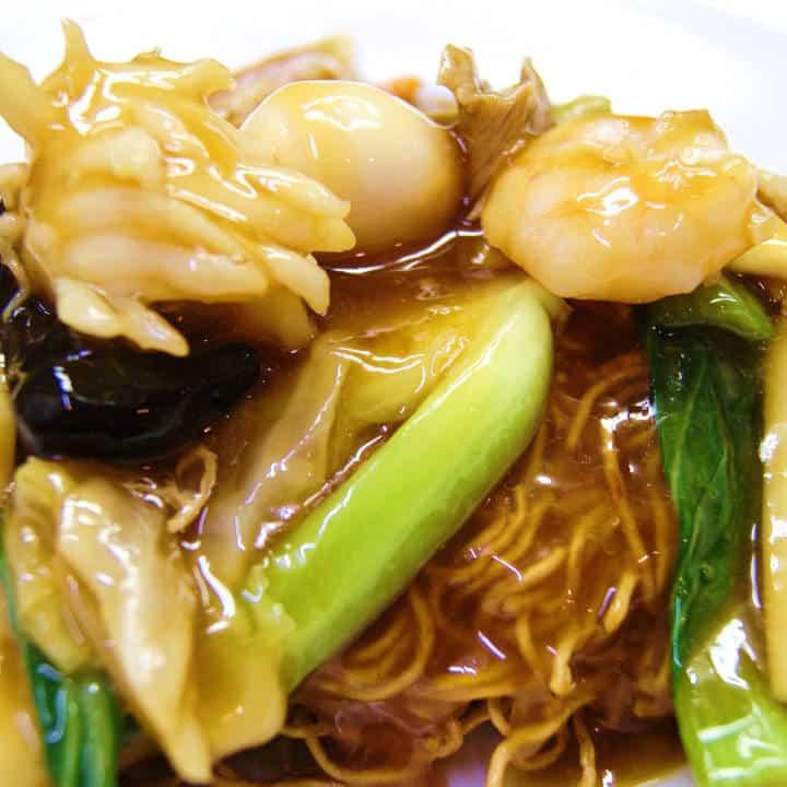 中国家庭料理 香園 横浜店