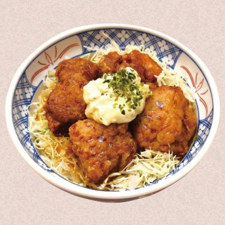 北海道名物ザンギ亭 新さっぽろ店
