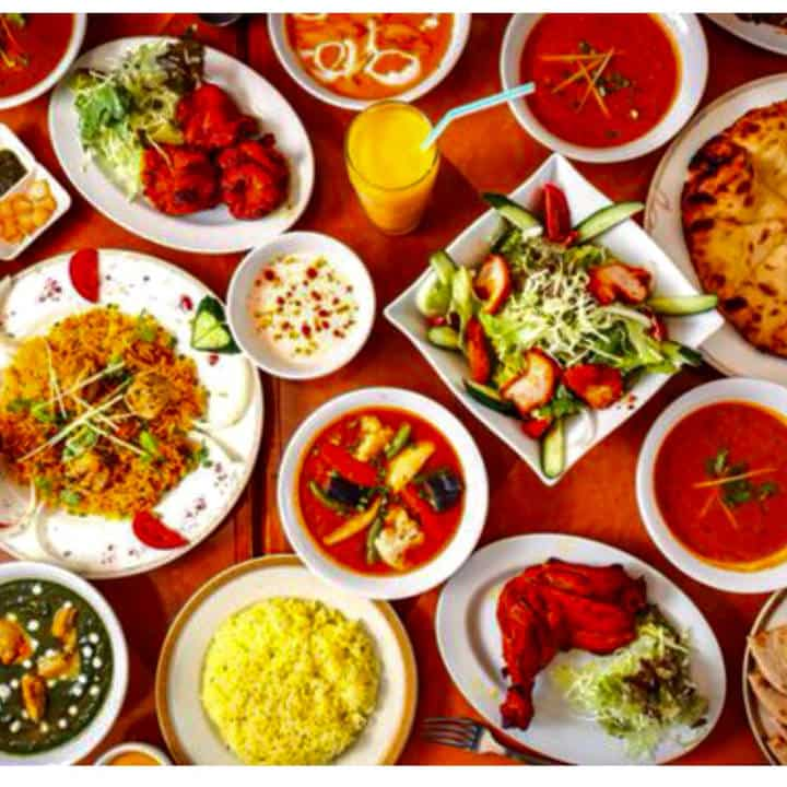 Indina Restaurant New Punjabi BBQ