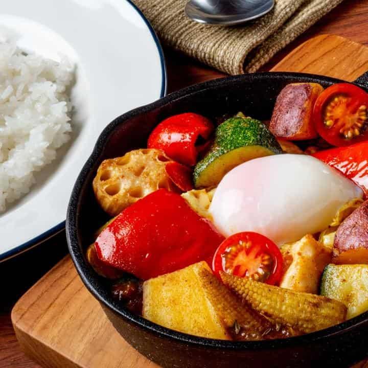 野菜が主役のベジカリー 岸和田店