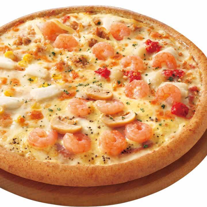 ピザ・カリフォルニア 伊万里店