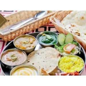 インド料理 ナマステ 藤井寺店 広域店