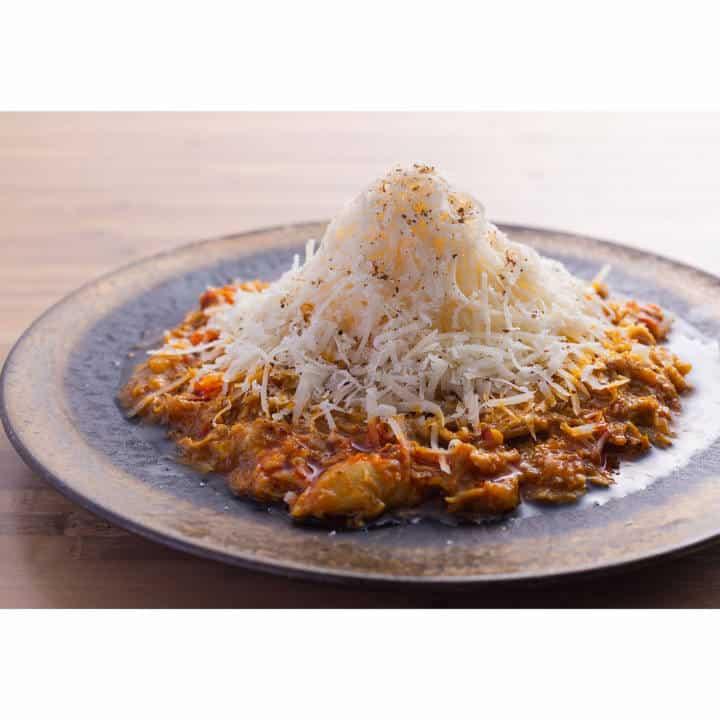 175 DENO Curry 新札幌店