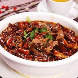 中華厨房 煌