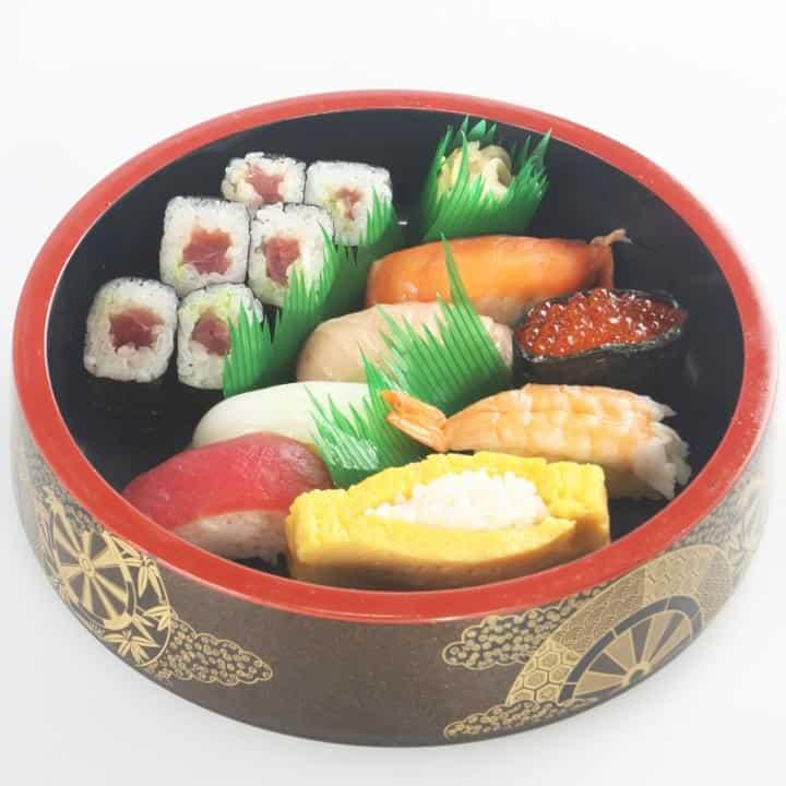 回転寿司たいせい八王子店