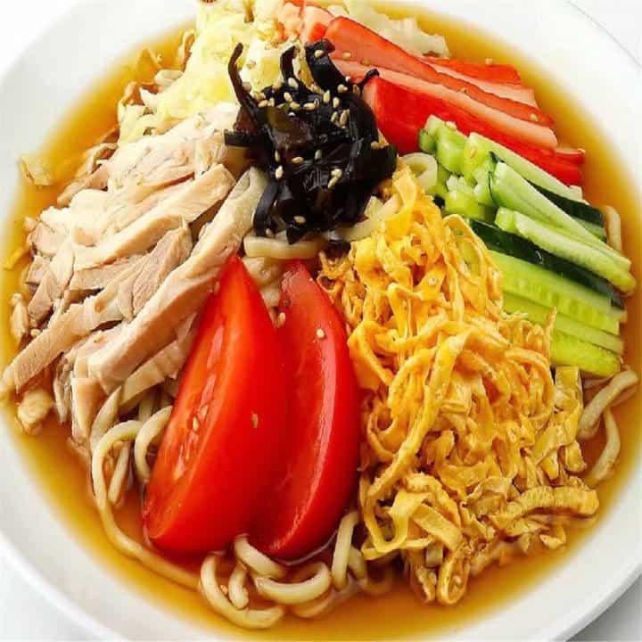 中華料理 風味菜館