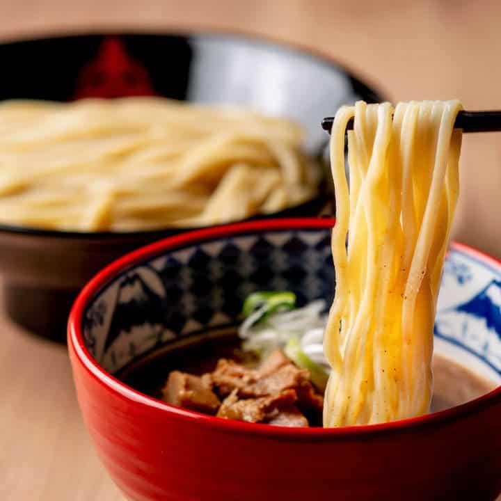 出前つけ麺専門店 三田製麺所 明石店
