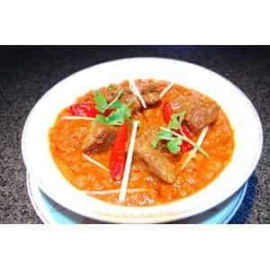 インド料理専門店 パンジャビ ダバ(HALAL meat使用)
