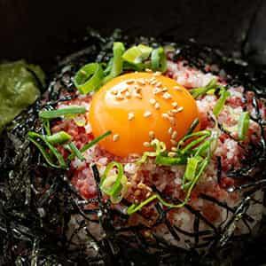 北海道和牛料理専門店 和トロフレーク 神保町店