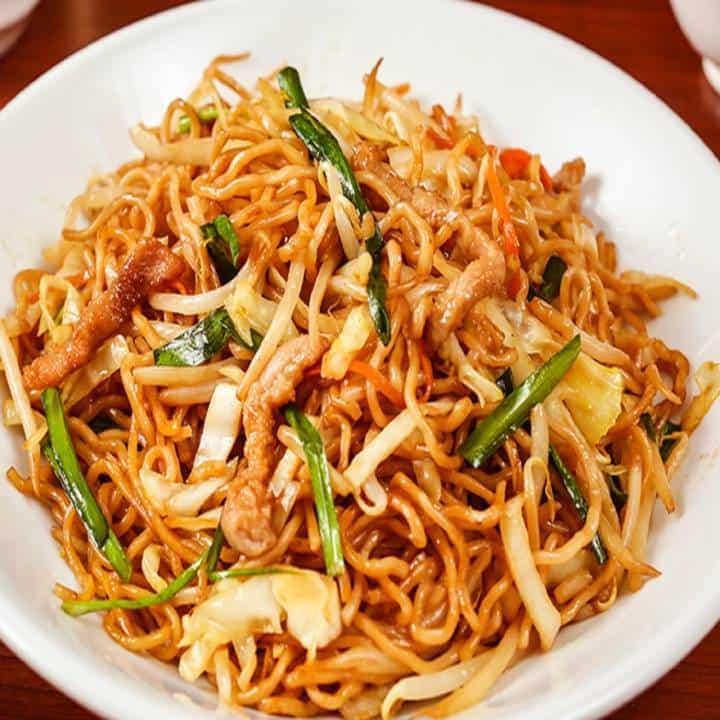 中国料理・タイ料理チャイハナ