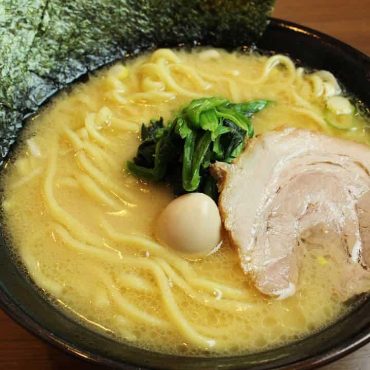 横浜家系ラーメン一刀家秋葉原店