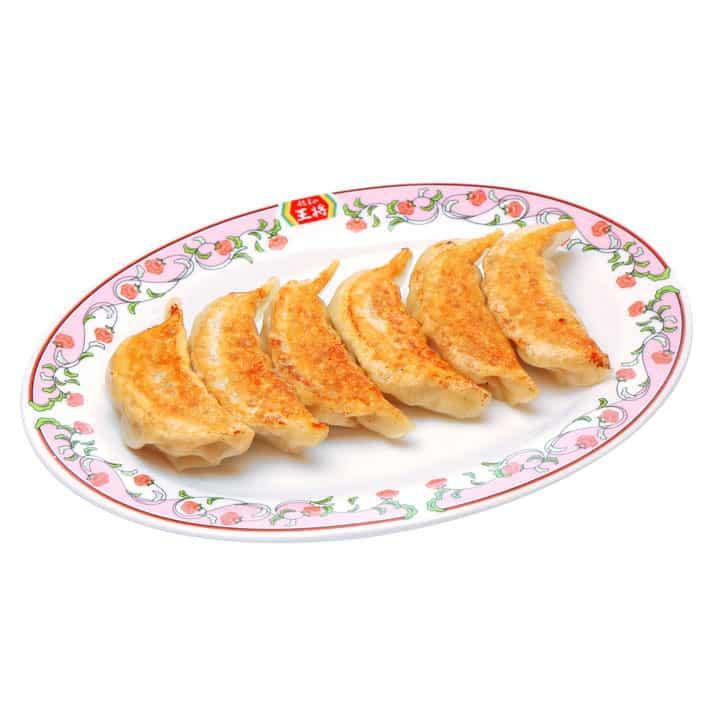 餃子の王将 白梅町店