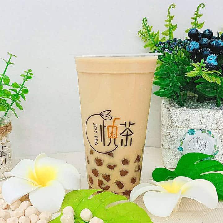悦茶JOYTEA 板宿店