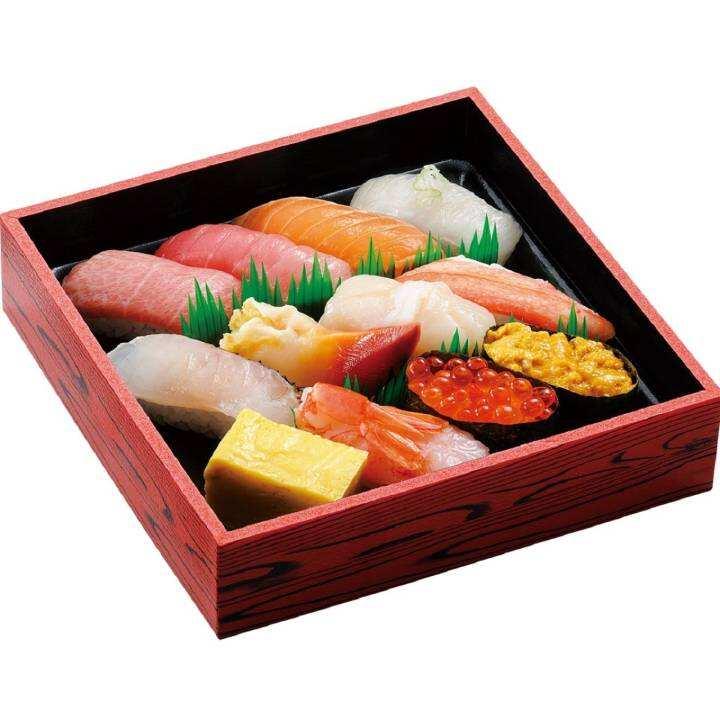 平禄寿司 札幌厚別サンピアザ店