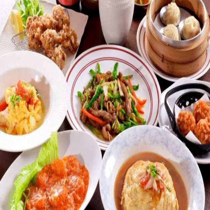 中国料理 順和