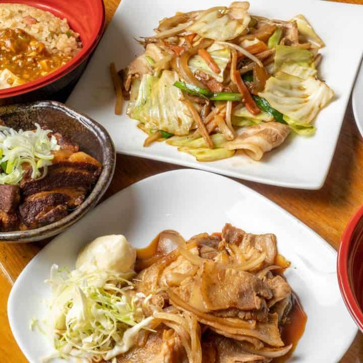 中華料理専門店キングダム